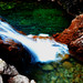 Geres Waterfall IIII by salvadortaylor