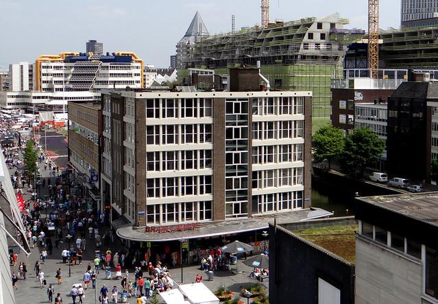 Hoogstraat 168 - 172