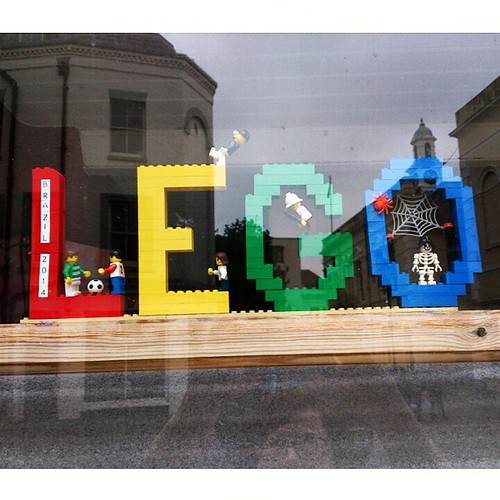 Everything is awesome #margate
