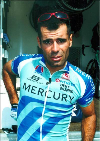 Peter Van Petegem 2001