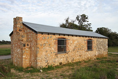 Perry Cottage Bunkhouse b