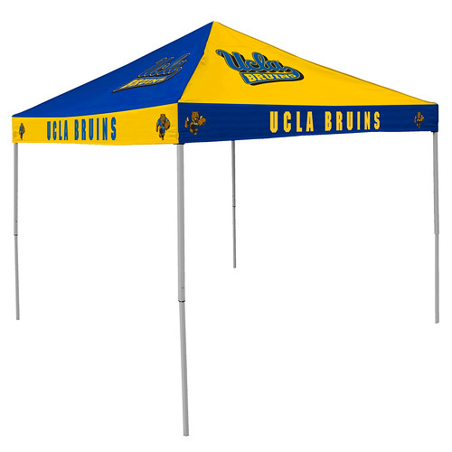UCLA Bruins Checkerboard Tailgating Tent