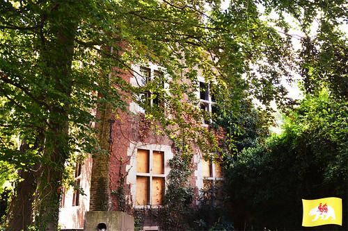 entonnoir_org a posté une photo:Val-Benoît, Liège, Arnaud Ferrante