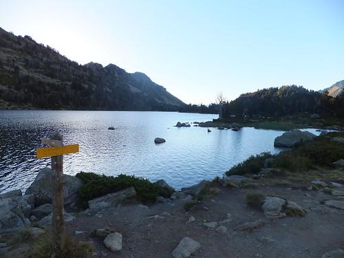 Lac du Gourg de Rabas 111