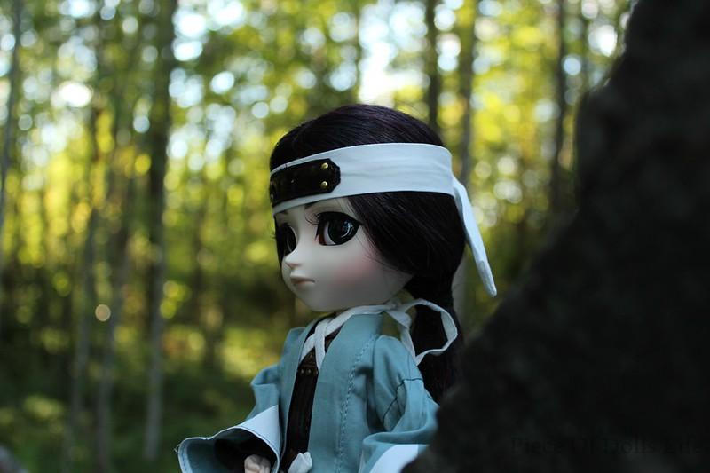 Isul Souji Okita#2