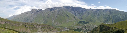 georgia caucasus kaukasus georgien
