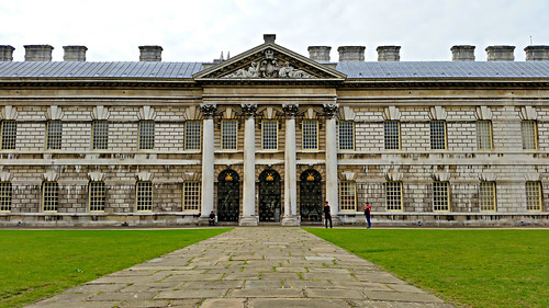 Old Royal Navy College Greenwich