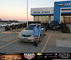 #HappyBirthday to Dewayne Aylor from Dewayne Aylor at Four Stars Auto Ranch!