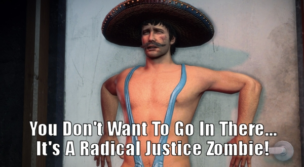 GameSpot's Dead Rising 3 Review Justifies Why We Need #GamerGate | One Angry Gamer