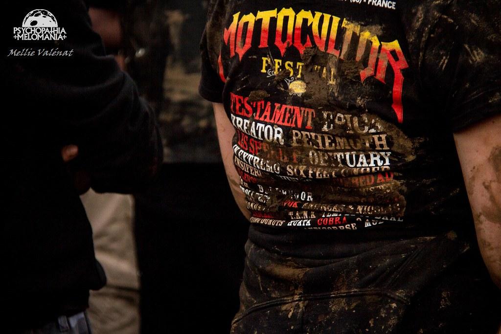 Motocultor Festival 2014