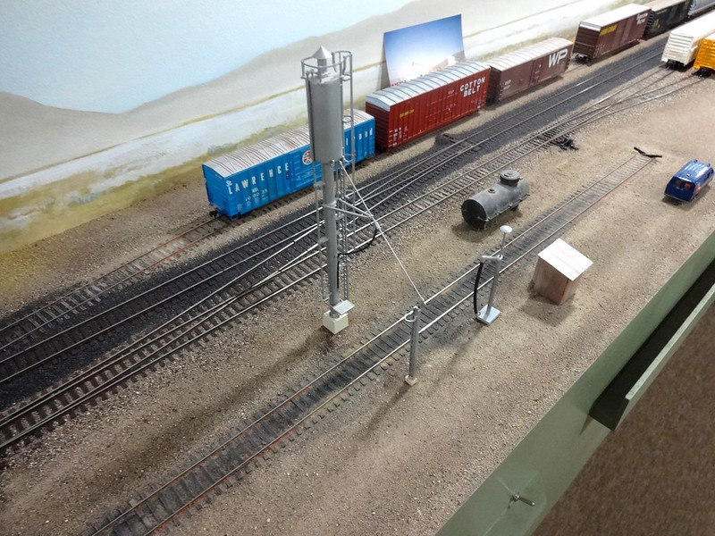 Lakeview: A Town on the 8th Sub | Model Railroad Hobbyist