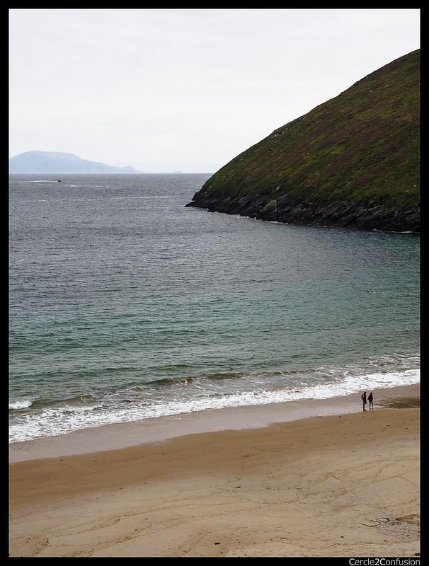 * Achill Island, Ireland