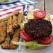 Carbs & Rec - Chris Traeger's Tofurky Burger Challenge (0006)