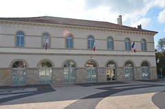 Altkirch.La Halle au Blé.