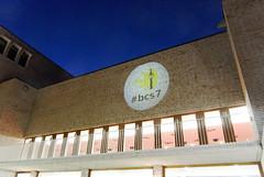 Logo des Barcamp Stuttgart