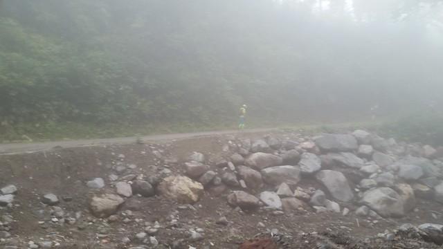 2014信越五岳トレイルレース110キロ