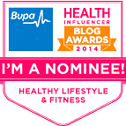 I'm a Bupa Nominee