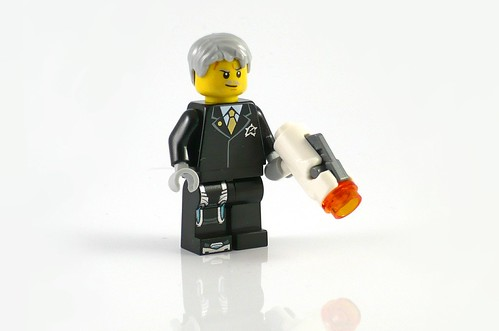 LEGO Ultra Agents 70162 Infearno Interception fig1