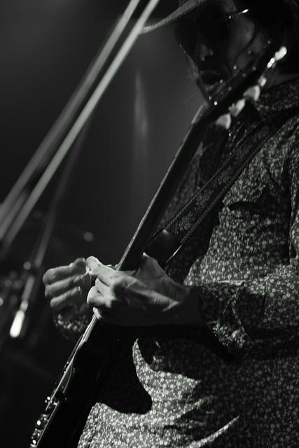 A.T.M live at 獅子王, Tokyo, 24 Sep 2014. 220