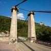 Pont de l'Abîme squared