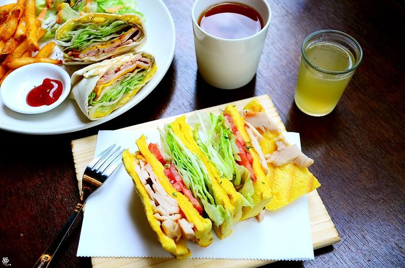 混日子咖啡新莊早午餐推薦 (12)