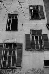 Finestre murate