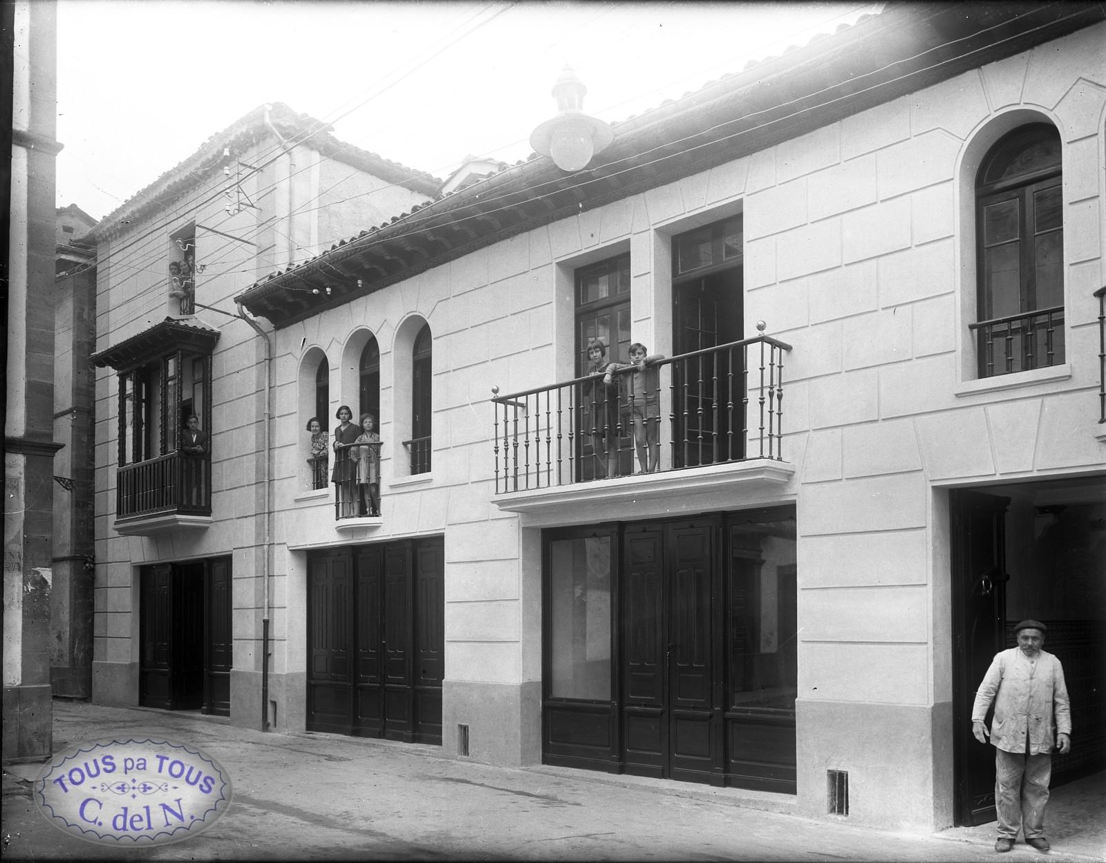 1928 - Casa Jiménez (1)