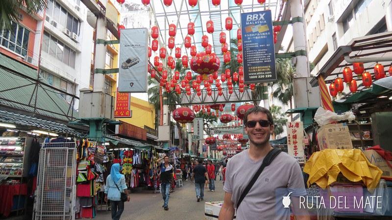 Kuala Lumpur Malasia (3)
