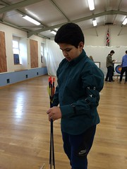 Archery Jan 2017-40