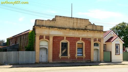 Wyndham Town Hall.