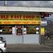 Idle Fast Food, Idle