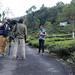 Tournage de la Semaine verte en Inde avec Kevin