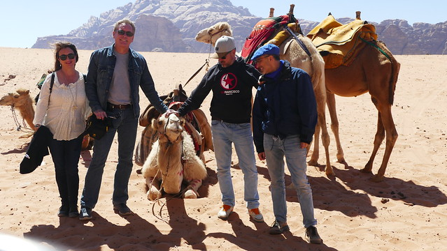 Photo of Wadi Rum Village in the TripHappy travel guide
