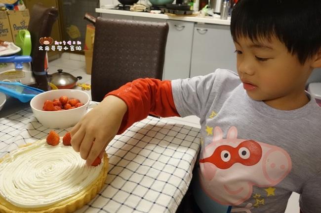 鐵塔牌 草莓乳酪派(26).JPG