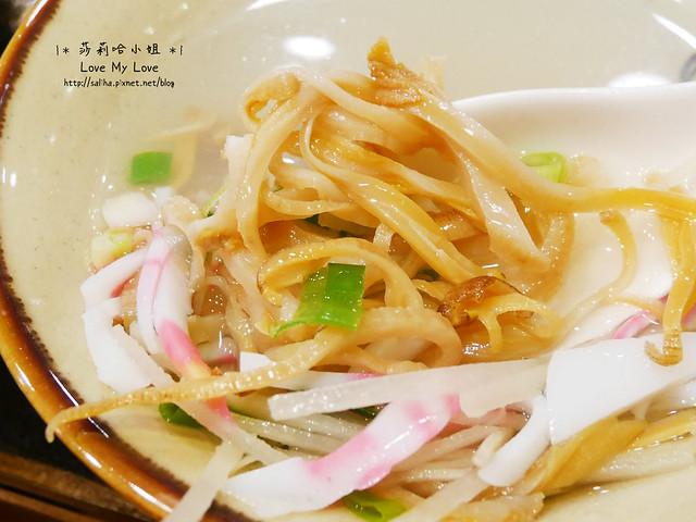 台北車站西門町附近美食餐廳添財日本料理 (22)