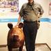 Bermuda Hog & Friend by JFGryphon