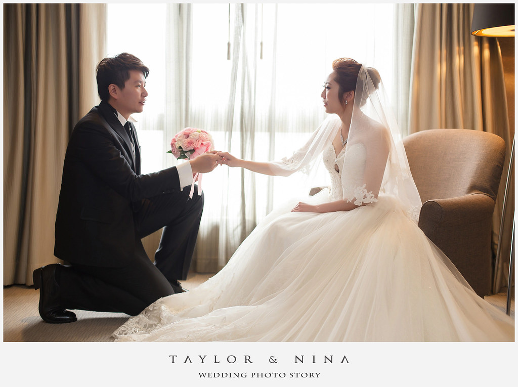 婚攝 翰品酒店 婚禮紀錄-036