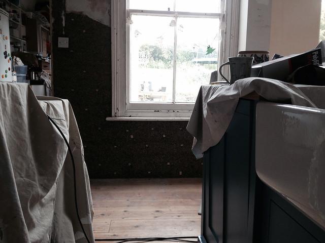 Bristol Hemp & Lime: Emancipated Kitchen