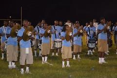 127 Memphis Mass Band Percussion