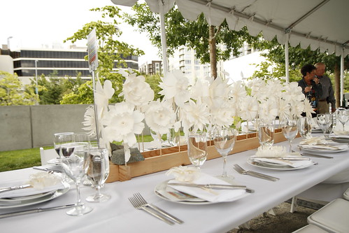 Diem Chau's Table