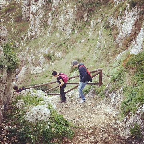 "Sentiero ""Le Cipolliane"""