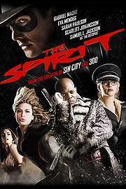 The Spirit(2008)