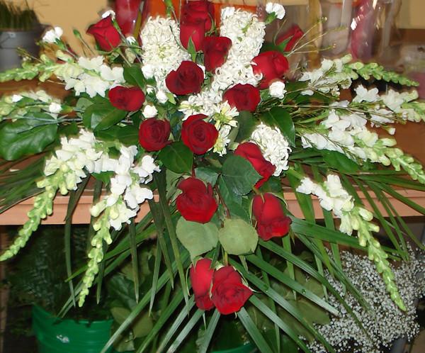 Farah Florist W-A-11.  $180-200