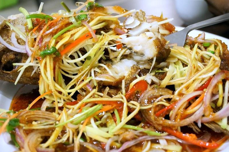 Mohammad Chow Chinese Muslim Kitchen - Damansara Perdana, PJ-015