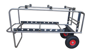 Multi Cable Reel Trolley