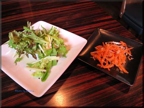 Photo:2014-06-09_ハンバーガーログブック_【品川】yves GRILL&DINING ランチメニューの期間限定バーガーを頂いてきました-01 By:logtaka