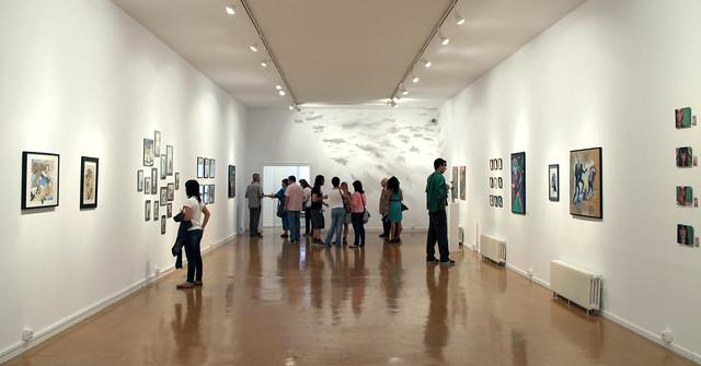 """ILUSTRANDOCE + 1 - COLECTIVO GALBANA """"INCERTIDUMBRE"""" - COMIC, ILUSTRACIÓN Y VIDEOCREACIÓN INJUVE 2012"""