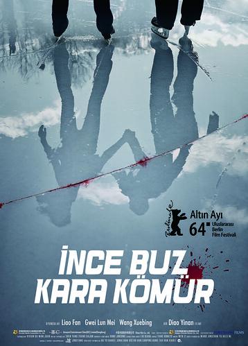 İnce Buz Kara Kömür - Black Coal Thin Ice (2014)