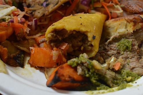 Per Kilo: Empanada filling
