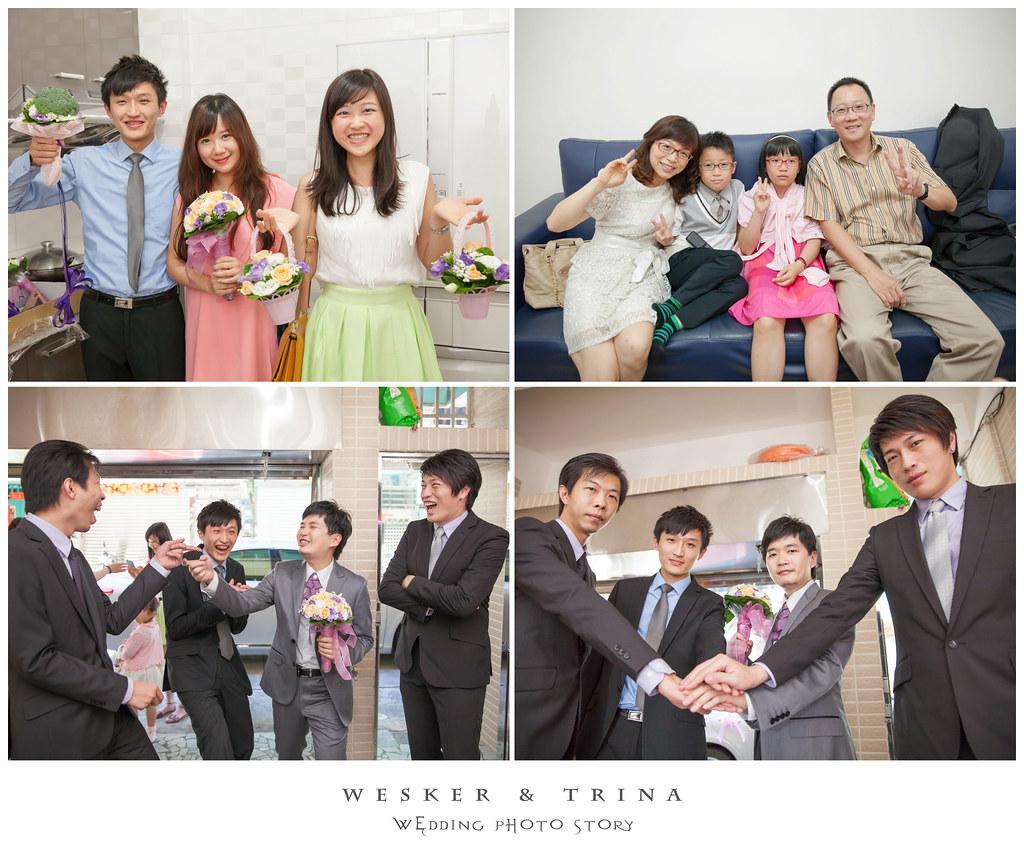 婚攝-君鴻國際酒店-婚禮紀錄-06